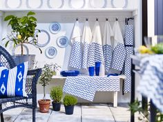 Time To Take The Party Outside Ikea Sommar 2016 Rugs Are