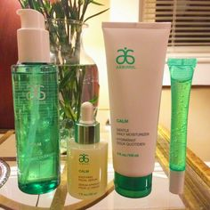 If you're just starting to launch your Arbonne business, here are some tips and tricks on how to organize your materials and samples for yo...