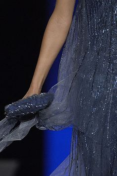 Elie Saab | Fall 2005 Couture Collection | Style.com