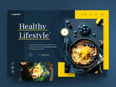 Find the best local custom website design you can get at MKS Web Design. Layout Design, Design De Configuration, Web Ui Design, Web Design Company, Web Layout, Web Design Trends, Food Design, Menu Design, Clean Design