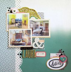 Inside Laura - Scrapbook.com