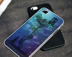 Tardis in Victorian Sky  iPhone 4 4S iPhone 5 5S 5C and by JKT48s, $11.99