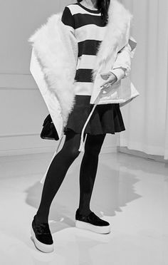 BlancJo classy outfits