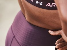 Under Armour | No-Slip Waistband Best Workout Routine, Workout For Beginners, Physical Fitness, Workout Wear, Fun Workouts, Under Armour, Gym Shorts Womens, Casual Outfits, Legs