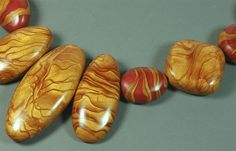 MICA SHIFT BEADS - Bead Magazine - Online Community, forums, blogs, and photo galleries