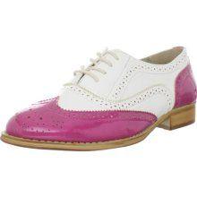 Wanted Shoes Women's Babe Oxford,Fuschia/White Saddle Shoes, Shoe Boots, Batman Shoes, Dedicated Follower Of Fashion, Women Oxford Shoes, Shoe Game, Shoe Collection, Fashion Boots, Dress Shoes