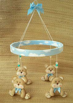 mobile-urso-em-feltro-decoracao-bebe.jpg (852×1200)