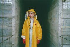 TELLING STORY: PETITE MELLER PHOTOGRAPHED BY MIRIAM MARLENE WALDNER