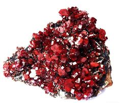 Vanadinite (US$100,000) and other natural mineral crystals 4 sale @ http://bluemelon.com/exclusiveminerals