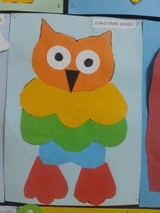 owl craft_450x600