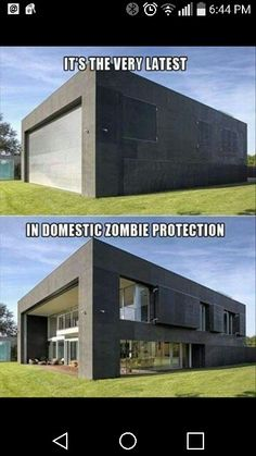 How To Build A Doomsday Family Bunker | Health | Pinterest ... Zombie Minecraft House Design Html on