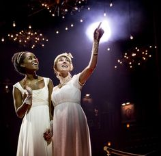Broadway By Design: Bradley Kingand Paloma Young Bring NATASHA, PIERRE & THE GREAT COMET OF 1812 from Page to Stage