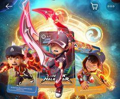 Boboiboy Anime, Boboiboy Galaxy, Itachi Uchiha, Pictures, Celebs, Photos, Grimm