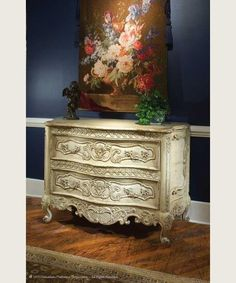 Annabelle Two Drawer Chest  Habersham Home