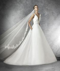 Pronovias - Plaza - Bridal Boutiques in NJ for the Couture Bride