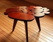 IN STOCKModern Coffee Table Medium Size by michaelarras on Etsy