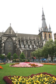 Liège Cathedral