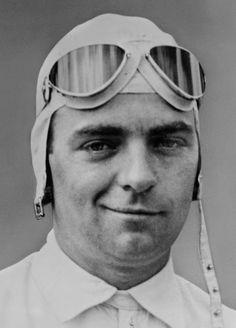 Bernd Rosemeyer.  10/14/1909 - 1/28/1938 (28) Lingen, Germany