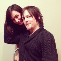 Norman joined Mayumi Sada's family dinner in Japan! she is a Japanese fashion model