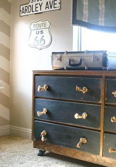 West Furniture Revival: REVIVAL MONDAY FEATURES #23