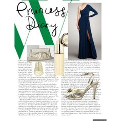 Something Bleu Stanley, created by lolagirl307 on Polyvore