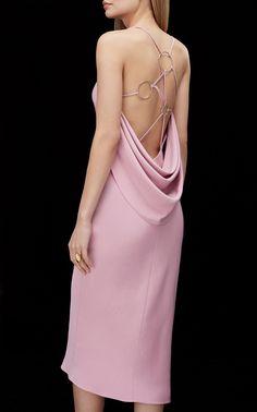 Irina Sleeveless Dress by Cushnie et Ochs