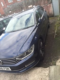 The Volkswagen Passat Estate GT #carleasing deal | One of the many cars and vans available to lease from www.carlease.uk.com