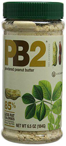 Bell Plantation, PB2, Powdered Peanut Butter (184 g) Bell... https://www.amazon.co.uk/dp/B002GJ9JWS/ref=cm_sw_r_pi_dp_x_XrmLybV4JACDA