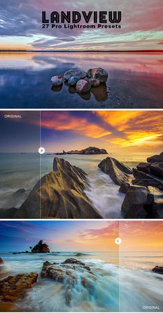 Buy Landview Pro Lightroom Presets by h_s on GraphicRiver. 27 Landview Pro Lightroom Presets is the pack of professional Lightroom Presets perfect for new and old photographer. Professional Lightroom Presets, Lightroom 4, Photoshop Tutorial, Photoshop Actions, Photoshop Photography, Photography Tips, Photography Software, Travel Photography, Websites Like Etsy