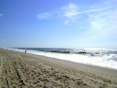 Ocean Beach, Fire Island, NY August 2012