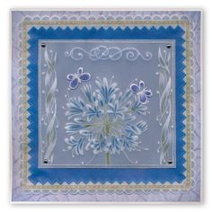 Nested Squares Extension & Small Alphabet Frame Square Groovi P – Claritystamp Parchment Design, Parchment Craft, Butterfly Dragon, Monarch Butterfly, Clarity Card, Small Alphabets, Butterfly Template, Silk Ribbon Embroidery, Pop Up Cards