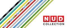 NUD Collection, hippe strijkijzerdraad voor flashy lampen