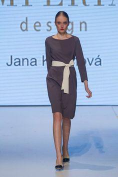 Jana Kuzmová for IMPERIA DESIGN Dresses For Work, Design, Collection, Fashion, Fashion Styles, Fashion Illustrations, Trendy Fashion, Moda