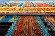 Ecuador Pavilion by Zorrozua & Associates, Milan 2015 - Retailand Retail Design