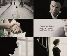 North and South-favorite movie in all the world.