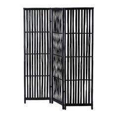 NIPPRIG 2015 Room divider IKEA Folding; saves space when not in use.