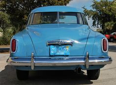 0c609e0b0a6c09c65272423b5c1f0ebc doors 1950 studebaker commander designed by raymond lowey, as was the  at mifinder.co