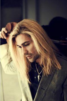 David Garrett, Talented German violinist <3