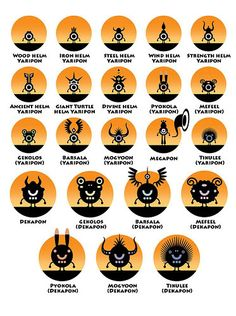patapon   patapon graphics and comments