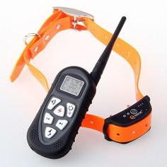 Aetertek AT-219 New Version LCD Display Remote Control Dog Training Collar with Shock Vibration Beep Tone and Auto Anti-bark for 1 Small Dog - http://www.thepuppy.org/aetertek-at-219-new-version-lcd-display-remote-control-dog-training-collar-with-shock-vibration-beep-tone-and-auto-anti-bark-for-1-small-dog/