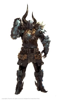Goliath Barbarian/Fighter full armor with fur Fantasy Concept Art, Fantasy Armor, Medieval Fantasy, Fantasy Character Design, Dark Fantasy Art, Character Design Inspiration, Character Concept, Character Art, Dungeons And Dragons Characters