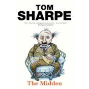 Hubby @James Woodward laughs out loud at Tom Sharpe books, I must read one!