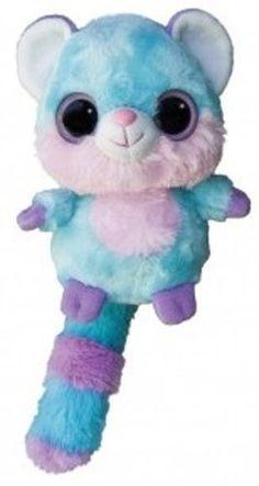 "5"" Aurora Plush Yoo Hoo Mongoose Stuffed Animal Toy New | eBay"