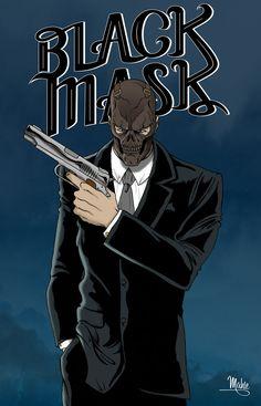 80 Best Black Mask Images Black Mask Mask Roman Sionis