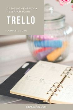 Search for your ancestors more efficiently with a genealogy research plan. Create and track your own genealogy research plans using Trello. Free Ancestry Sites, Trello Templates, Genealogy Organization, Organizing, Find Your Ancestors, Family Research, Genealogy Research, American Women, American Indians