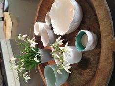 Blomingville ceramics