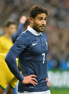 Nabil Fekir France Pictures and Photos Stock Pictures, Stock Photos, France Photos, Royalty Free Photos, Sporty, Kunst