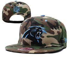 Discount Carolina Panthers Camo Snapback Hat Wholesale b21362958
