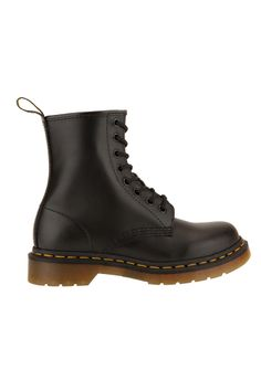 Black Doc Martens (9/10)