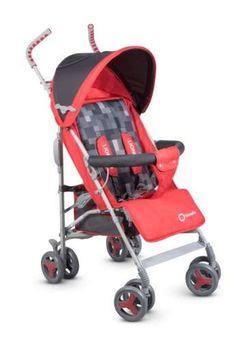 Lionelo Elia Sportbabakocsi #piros Fisher Price, New Girl, Baby Strollers, Sport, Children, Baby Prams, Young Children, Deporte, Boys